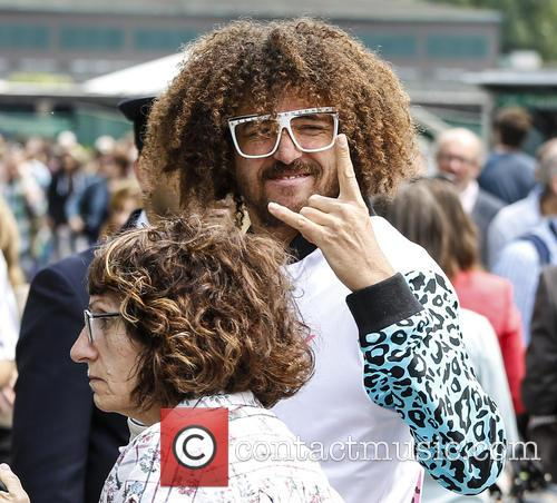 Lmfao and Redfoo 3