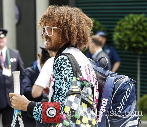 Lmfao and Redfoo 4