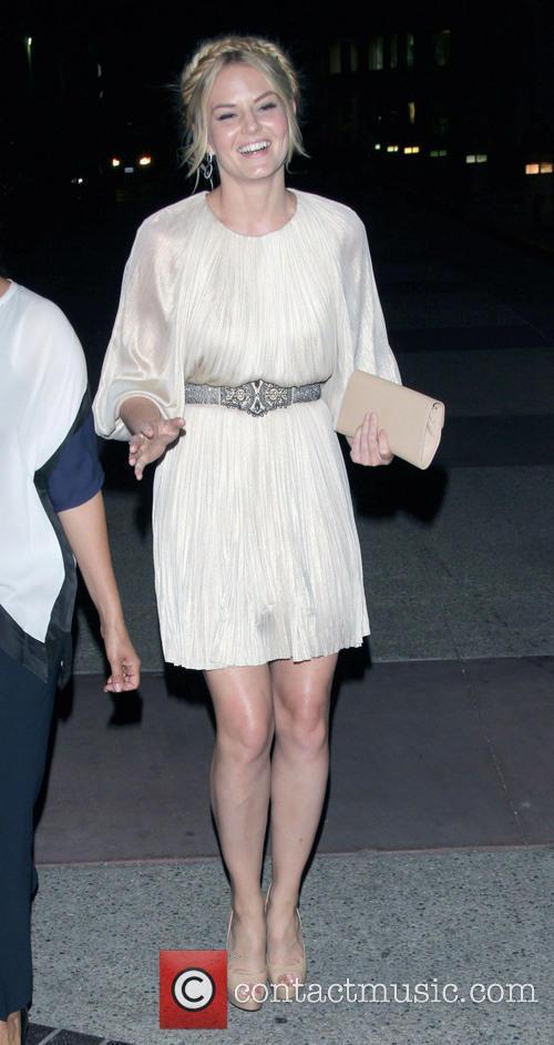Jennifer Morrison 4