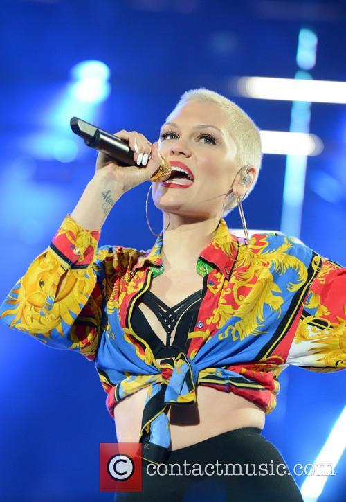 Jessie J Live