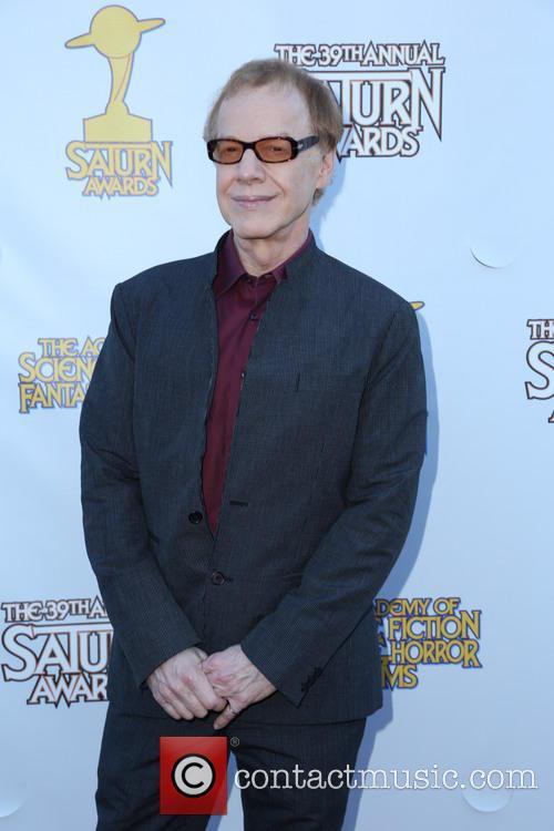 Danny Elfman 2