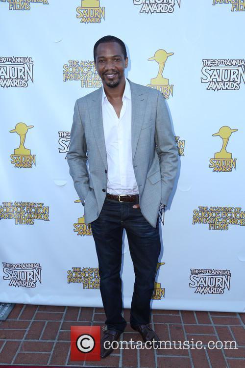J August Richards, Saturn Awards