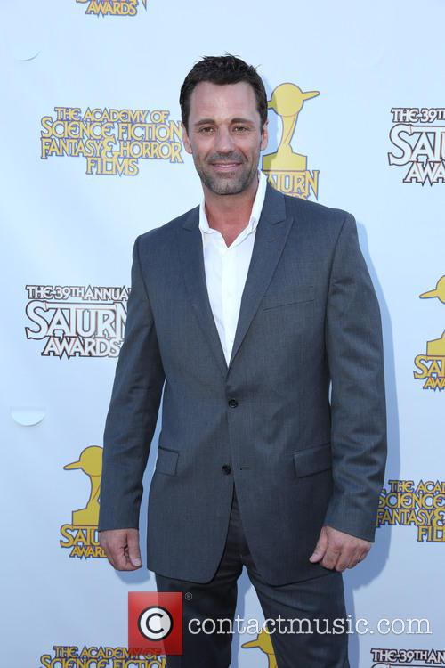 Todd Tucker, Saturn Awards