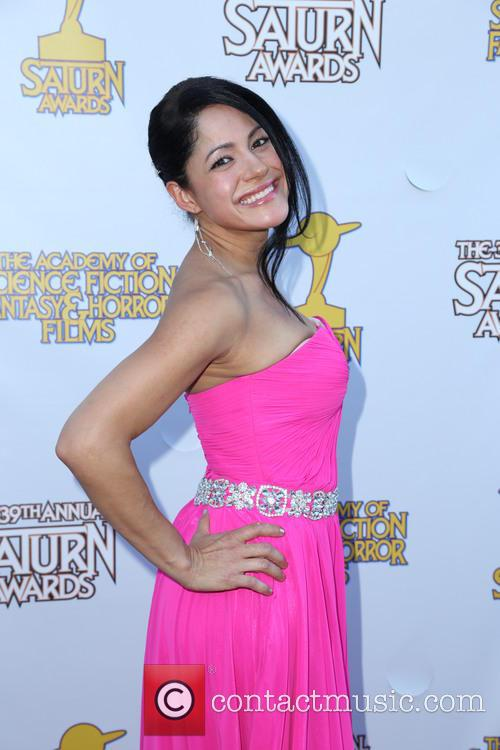 veronica diaz carranza 2013 saturn awards 3737597