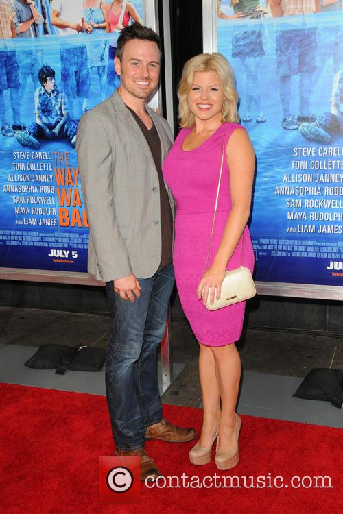 New York Premiere of 'The Way, Way Back'