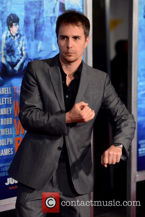 sam rockwell new york premiere of the 3737175