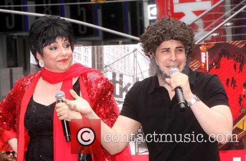 Gina Kreiezmar and Marcus Stevens 8