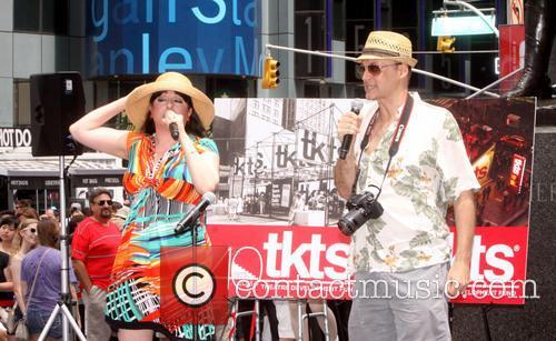 Gina Kreiezmar and Scott Richard Foster 2