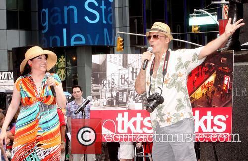 Gina Kreiezmar and Scott Richard Foster 1