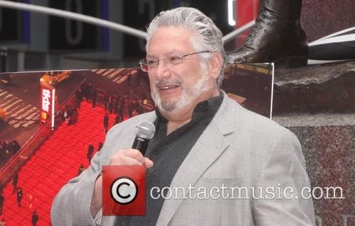 Harvey Fierstein 5