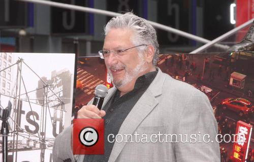Harvey Fierstein 1