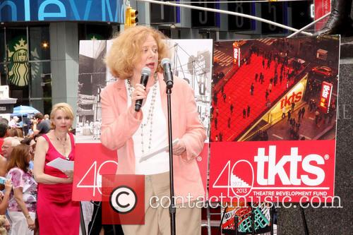 40th Anniversary of the TKTS Booth