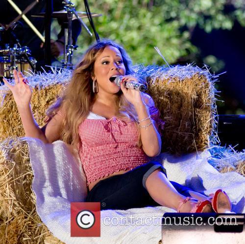 Mariah Carey 11