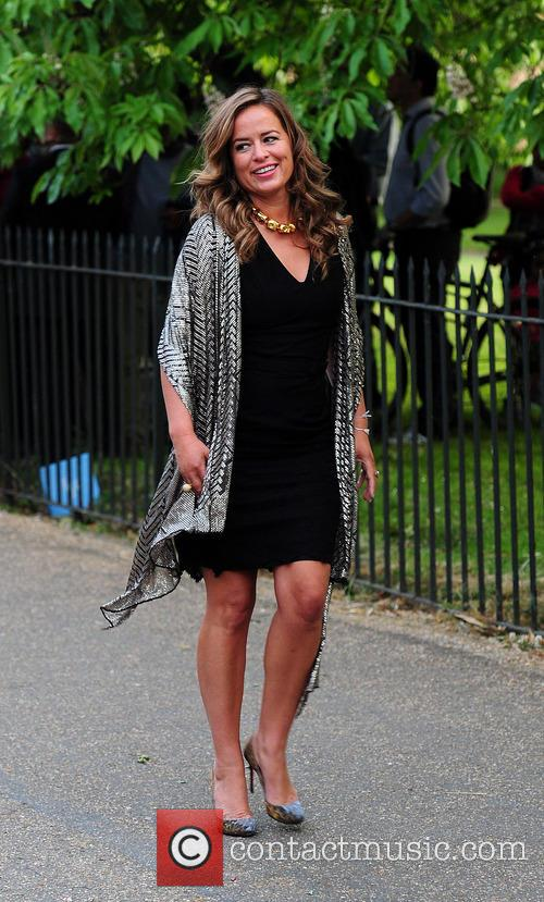 jade jagger the serpentine gallery summer party 3737317