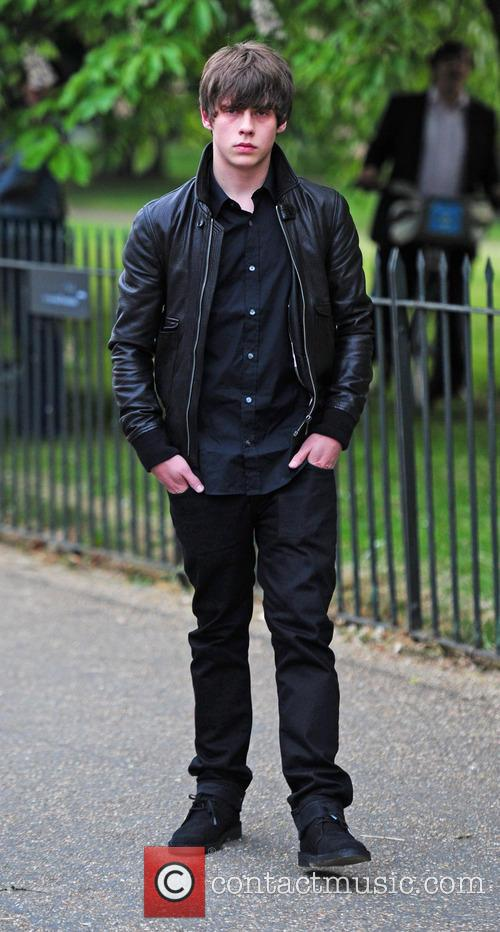 jake bugg the serpentine gallery summer party 3737333