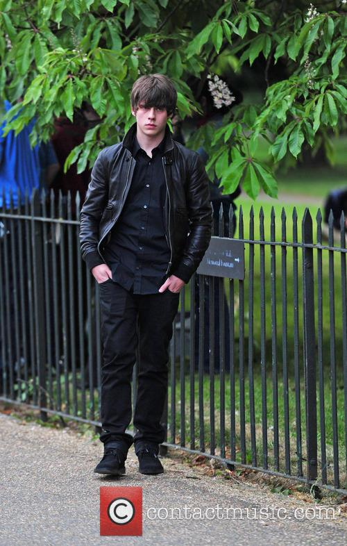 jake bugg the serpentine gallery summer party 3737336
