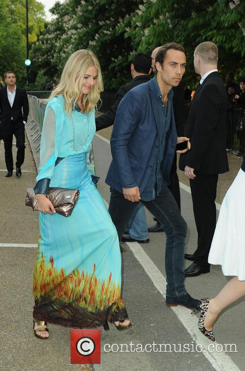 James Middleton and Donna Air 5