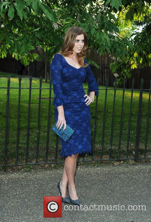 princess beatrice the serpentine gallery summer party 3737401
