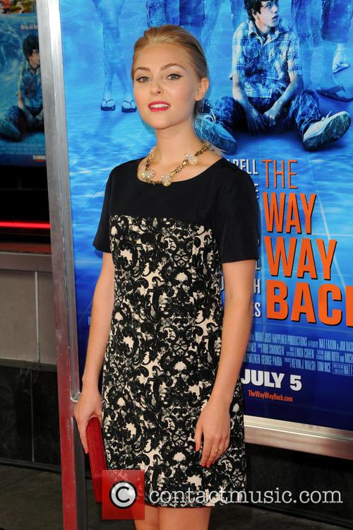 The Way, Way Back New York premiere