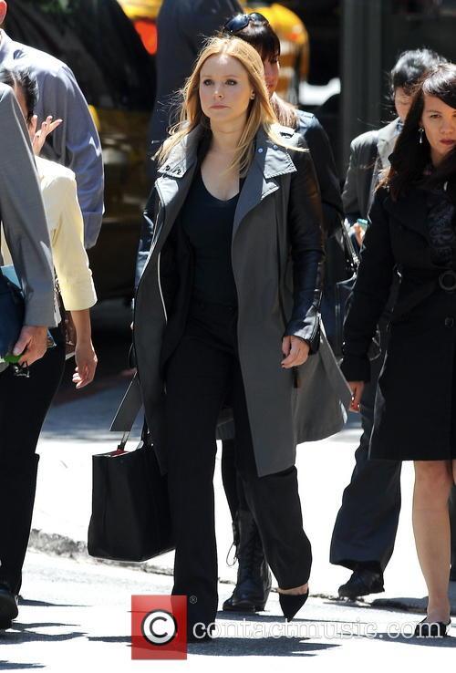 Kristen Bell 16