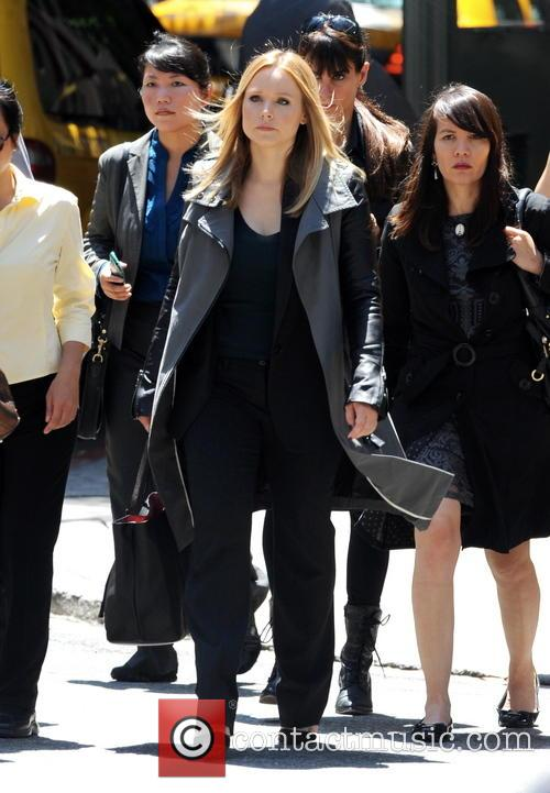 Kristen Bell 18
