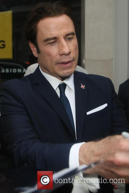 John Travolta 3