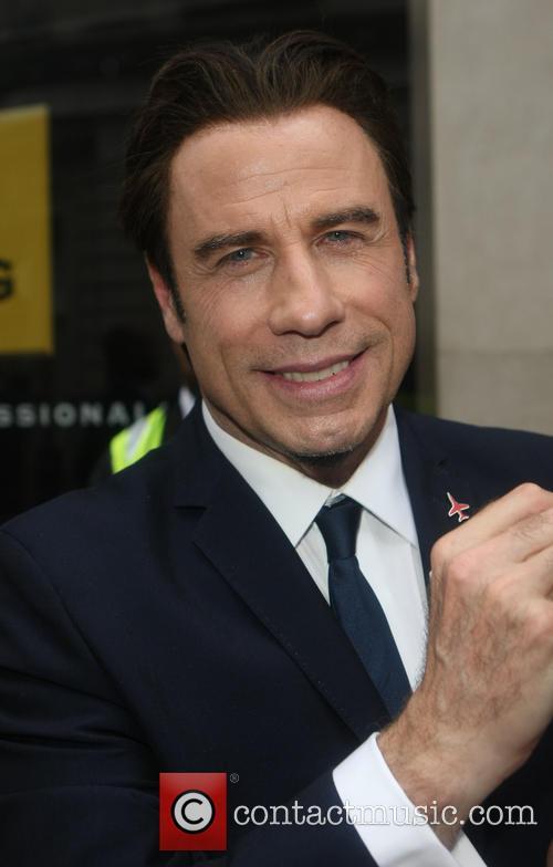 John Travolta 9