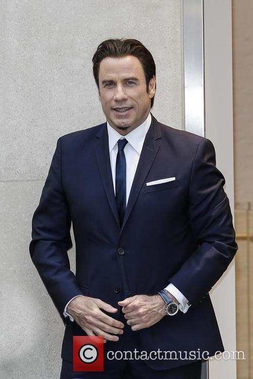 John Travolta 12