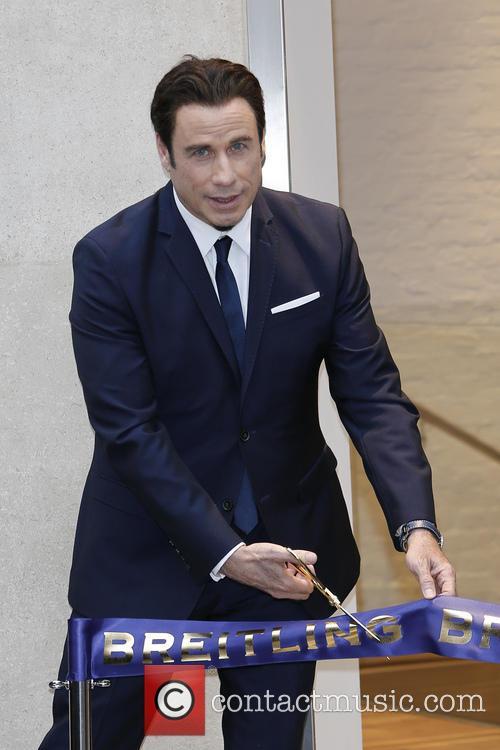 John Travolta 20