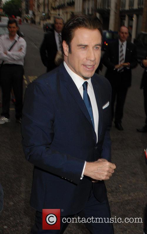 John Travolta 33