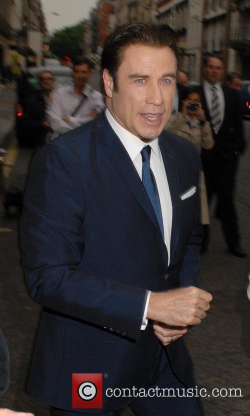John Travolta 36