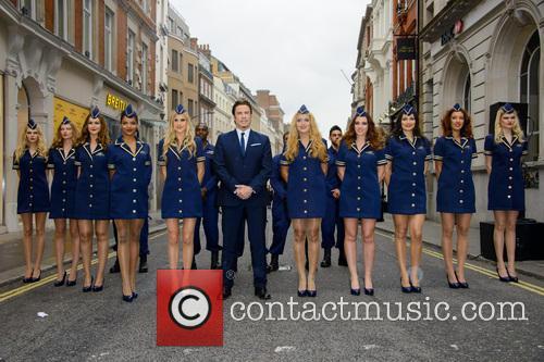 Breitling London 5