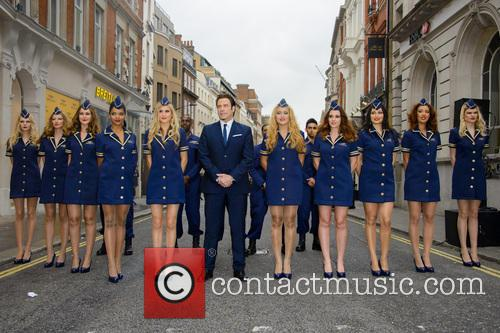 Breitling London 1