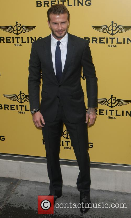 Breitling London store launch