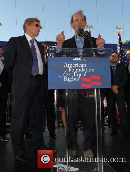 Theodore B. Olson and David Boies 4