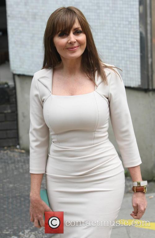 Carol Vorderman 5