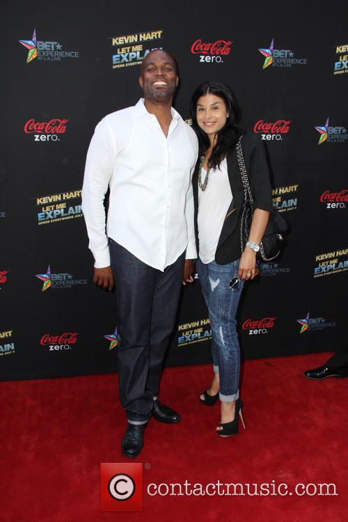 Los Angeles premiere of 'Kevin Hart: Let Me...