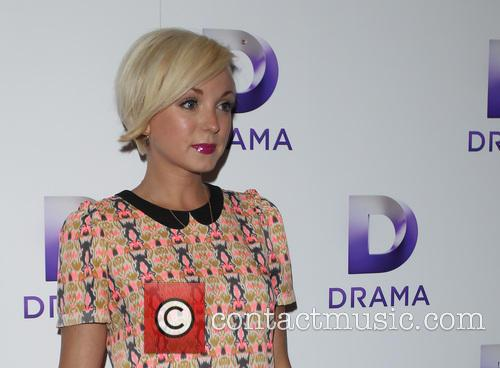 helen george uktv drama channel launch  3737832