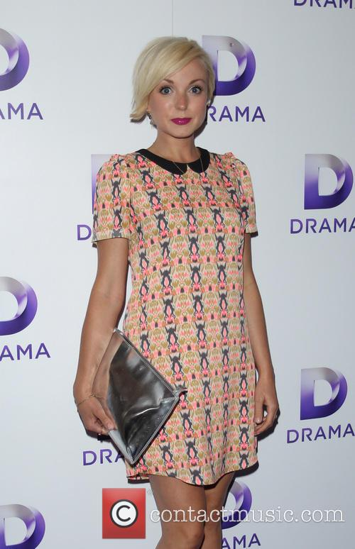 UKTV Drama Channel launch - Arrivals