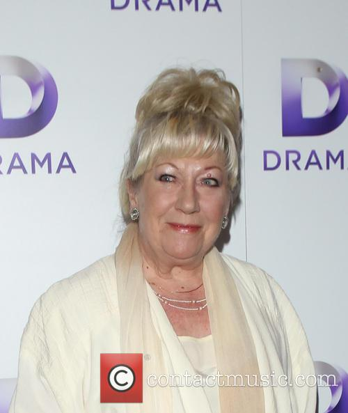 jean fergusson uktv drama channel launch  3737833