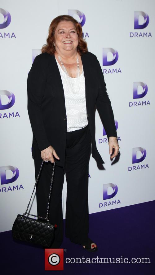 Lynda Barron 1