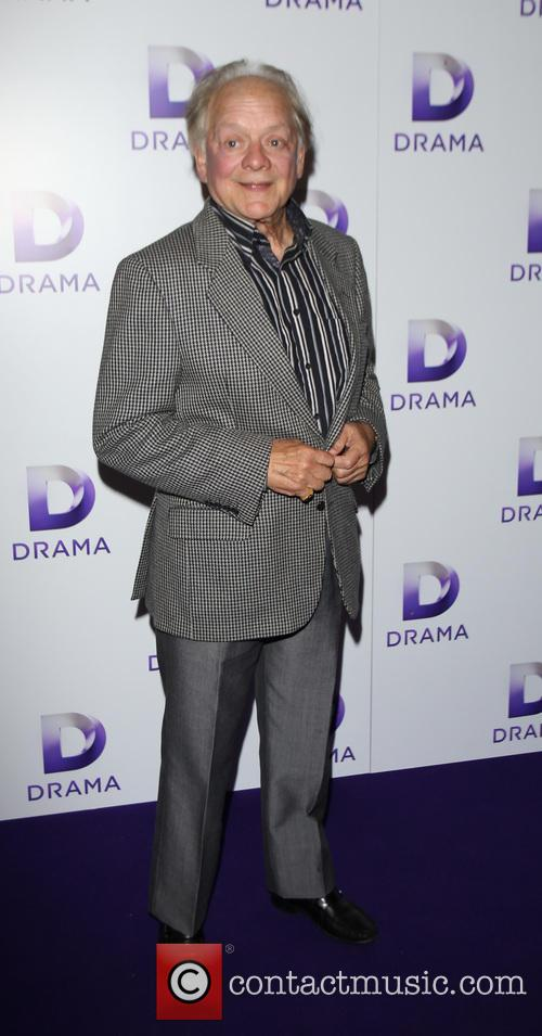UKTV Drama Channel launch - Arrivals