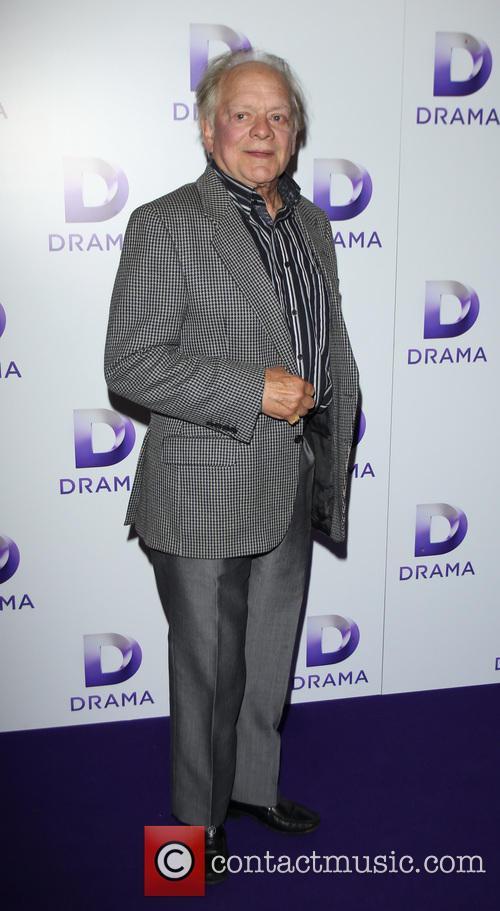 sir david jason uktv drama channel launch 3737856