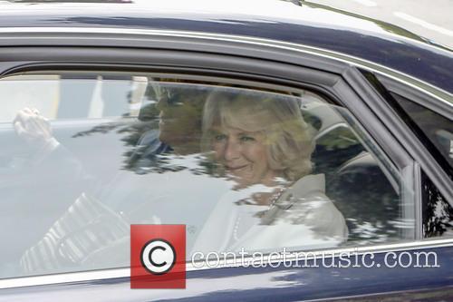 Camilla, Duchess Of Cornwall and Camilla Parker Bowels 3