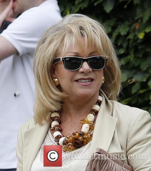 Wimbledon Tennis Championship 2013 - Day 4 -...