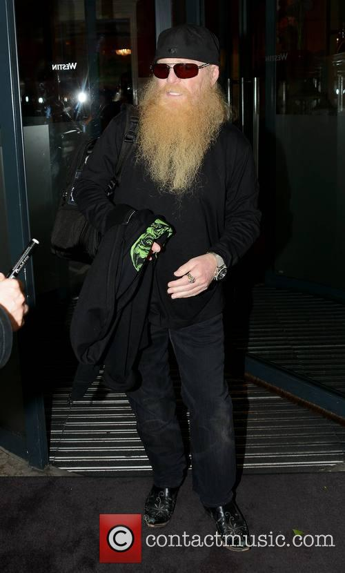 Dusty Hill 3
