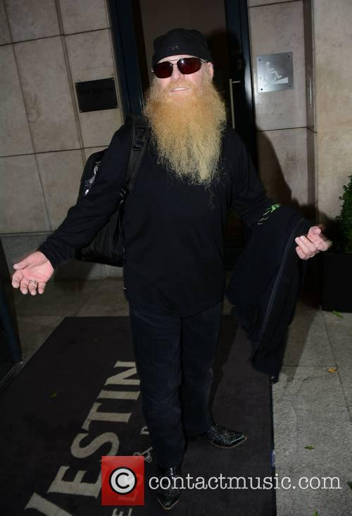 Dusty Hill 4
