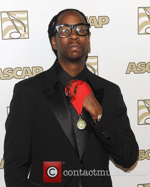 2 Chainz, The Beverly Hilton Hotel