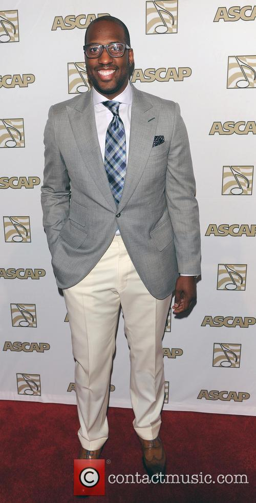 Isaac Carree, The Beverly Hilton Hotel