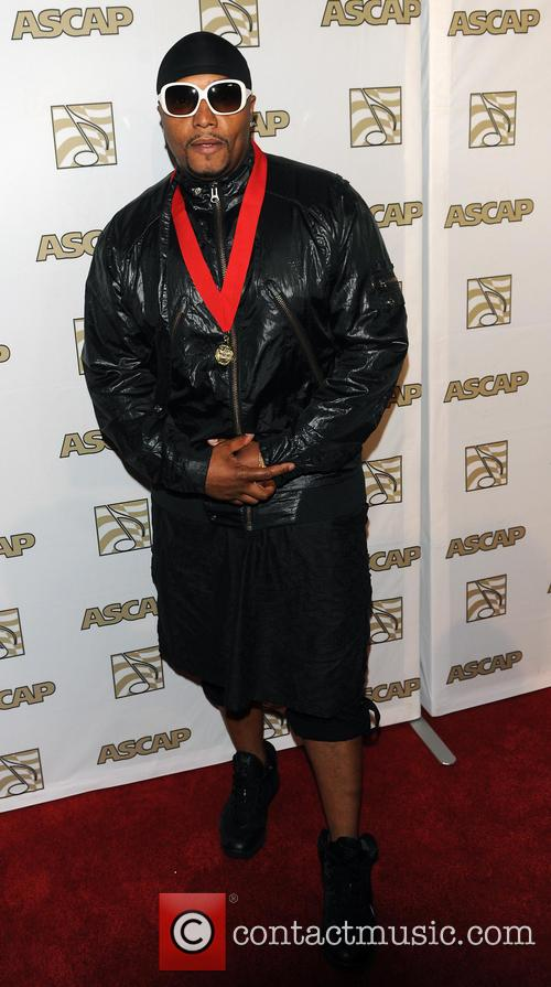 Malik Yusef, The Beverly Hilton Hotel